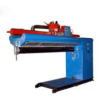 Quality Automatic Rolling Seam Welding Machine Metal Tubes Stainless Steel for sale