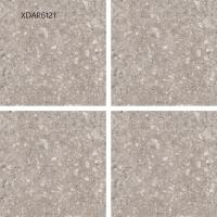 Quality 600x600mm  Grade AAA Glazed Porcelain Floor Tile , Non Slip Stone Kitchen Floor Tiles for sale