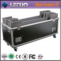 Quality LT-FC34 hot sale road flight case transport flight case parts for sale