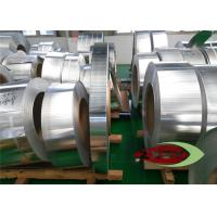 Polished Hydrophilic Pharmaceutical Aluminium Foil Roll Cold Rolling