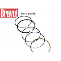 Quality 7.5hp / 9hp / 13hp /15hp Gasoline Engine Parts Generator Piston Rings High Performance for sale
