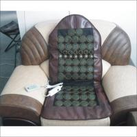 Quality driving sat massage CE approved jad massager health procuct chair cushion F-8203 for sale