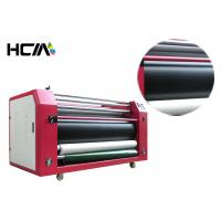 Quality 1.9M Large Rotary Heat Transfer Machine for sale