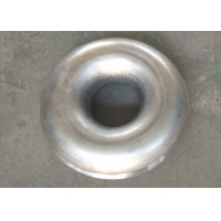 """Quality 1.5"""" 1 1/2 Inch 38mm OD Mild Steel Mandrel Bend Exhaust Elbow Pipe for sale"""