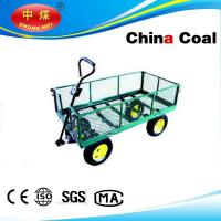 Quality CC1840 garden tool cart for sale