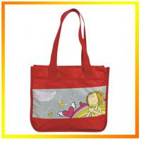 China Functional convenient cheap kids book bag on sale