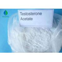 China Raw Steroid Powder Testosterone Acetate with 100% safe shipping on sale
