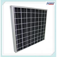 Buy Exhaust Gas Smokes Activated Media Air Filter Carbon Fiber at wholesale prices
