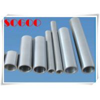 Quality High Precision Invar 36 FeNi Seamless Alloy Pipe / Tube For Chemical Industry for sale