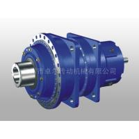 Quality P Series High Precision Transmission Gearbox Planetary Speed Reducer for sale
