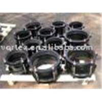 Buy cheap Nylon coated pipe fittings product