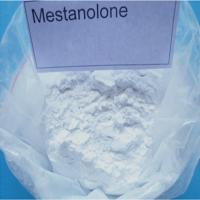 Quality White Powder Mestanolone Oral Anabolic Steroids for Muscle Gain , CAS 521-11-9 for sale