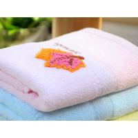 Quality cotton & bamboo hand towels for sale
