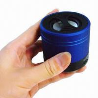 Quality MP3 Mini Speaker with Bluetooth FM Radio Function for sale