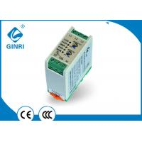 Quality Phase Failure Three Phase Voltage Relay Overvoltage CE / CCC Certification for sale