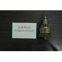 Quality PIAGGIO FLY 125 MOTORCYCLE PINION ASSY STARTER AFTERMARKET MOTORCYCLE PARTS for sale