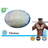 Quality White Powder Steroid Hormone Tibolone CAS 5630-53-5 for Muscle Strength for sale