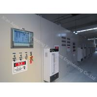 Quality Controlled Atmosphere Brazing Furnace , High Reliability Electric Brazing Equipment for sale