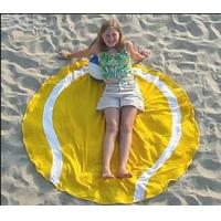 Quality Children or Adults Summer Round Circle Beach Towel 100% cotton Reactive Printing for sale