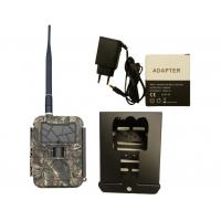 Quality IP67 3G Wireless Hunting Camera Outdoor Wildlife Camera With Vast Lens Angle And Cloud Server for sale