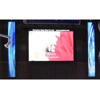 Buy SAGE Professional supplier full color indoor P8 stadium led display at wholesale prices