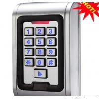 Buy cheap Waterproof Access Control (WTL-S100) product