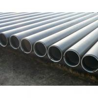 Buy cheap ASTM A53, A106 SSAW Pipe, Hot Dipped Galvanized Erw Steel Pipe with ISO9001-2008 product