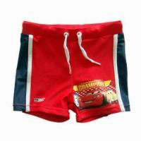 Quality Kid's Swimsuit, Highly Elastic for sale