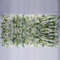 Quality 30% Wool 70% Acrylic Scarf in Two Combined Colors for sale