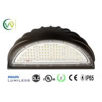 Quality Outdoor Garden LED Wall Pack Lights 45W Led Wall Pack With Motion Sensor for sale