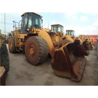 Quality Used Caterpillar 980G Wheel Loader,Used Cat 980G Loader for sale