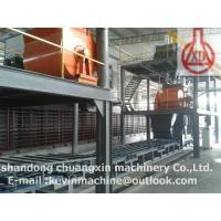 Quality Lightweight Precast Concrete Wall Panel Roll Forming Machine 1 Year Warranty for sale