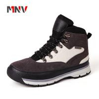 Quality New products 2018 waterproof action trekking shoes men from China for sale