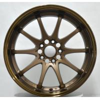 Quality Aftermarket ALLOY  WHEEL  18x10.5  18x9.5    KIN-10611 for sale