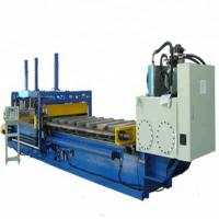 Quality Horizontal Tube Expanding Machine CNC Type With Numerical Control for sale