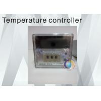 Buy cheap 250v 6A tc-48bd Inkjet Printer Spare Parts three button NKC temperature from wholesalers