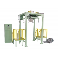 Quality Ton Bag Packing Machine For Partical / Powder for sale