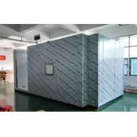 Quality High Performance LED Touch Screen Walk - In Humidity Chambers for sale