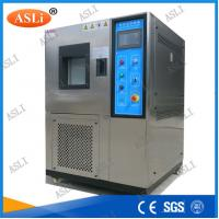 Buy cheap High Low Fast Temperature Cycling Test Chamber with Dia. 50mm Test Hole product