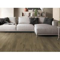 Quality Easy Clean Wood Look Porcelain Tile Coffee Color  Wood Look Ceramic Floor Tile 150x900mm Size for sale