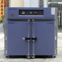 Quality 50L - 1800L Customized Aging Testing Vacuum Drying Oven Lab. Equipment with CE/ IEC/ MIL for sale