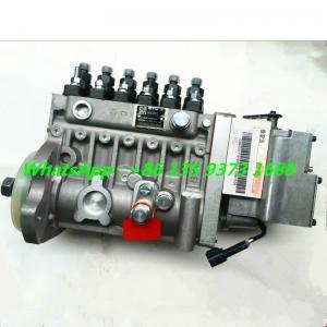 Quality Genuine Cummins 6CT Diesel Engine Part Fuel Pump 4941011 for Generator for sale
