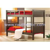 Quality Stable Single Loft Bed Kids Furniture Bunk Beds For Tweens Customized Color for sale