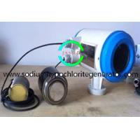 Quality E + H Turbidity Sensor Sodium Hypochlorite Dosing System For Process Water Utilities for sale