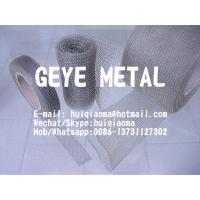 Quality Tin Plated Copper Wires Knitted Mesh Conductive Tapes, Tubular Knitted Tinned Copper Mesh for EMI RFI Shielding for sale