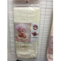 Quality Multifunctional Knitted Baby Shawls , 100% Acylic Customized Baby Knitted Shawl for sale