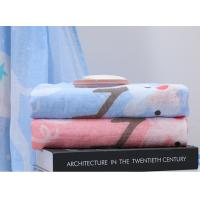 China Bamboo Baby Girl Muslin Swaddle Blankets,Receiving Blanket Burp Cloths Stroller for newborn,Pre - Washed By Clean Water on sale