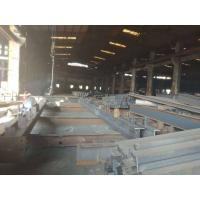 Quality Philippine Warehouse Steel Structure Easy To Assemble Anti - Shock for sale