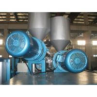 Buy cheap Custom Plastic High Speed Extrusion Blow Molding Machine Equipment V65S 6L product