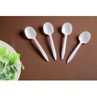 Buy cheap Plastic Spoon Soup Spoon Plastic Cutlery Plastic Utensil from wholesalers